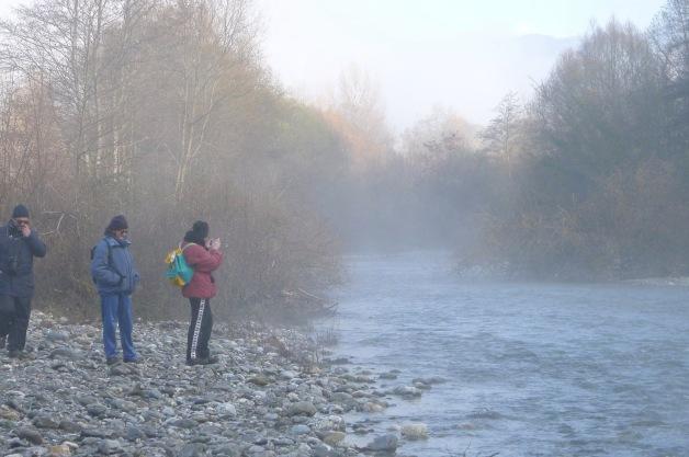 Escursioni sul fiume Lao