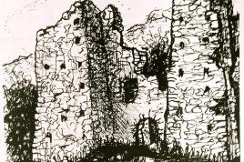 Fortino Borbonico a Campotenese