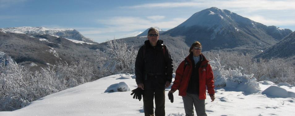 Escursioni d'Inverno