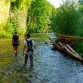 River Trekking & Rafting