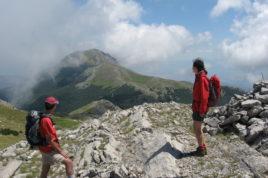 Monte Pollino