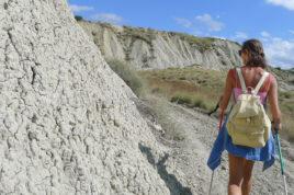 Trekking Basilicata